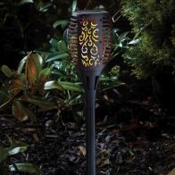 See more information about the Large Coolflame Solar Light