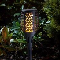 See more information about the Medium Coolflame Solar Light
