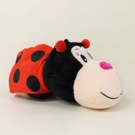 See more information about the Reversimals Plush 2-in-1 Burt & Lily
