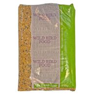 See more information about the Marriages Wild Bird Seed Mix 12.55kg