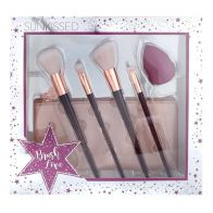 See more information about the Brush Love Make Up Brush Set