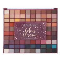 See more information about the Eyeshadow Pallet Colour Obsession
