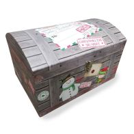See more information about the Small Christmas Eve Cute Toy Chest