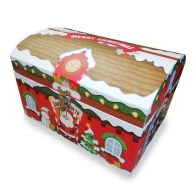 See more information about the Small Christmas Eve Santa's Grotto Chest