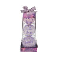 See more information about the Galaxy 3 piece Bath Fizzer Gift Set