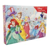 See more information about the Disney Princess Puzzle Pal Advent Calendar