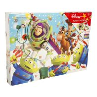 See more information about the Disney Toy Story Puzzle Pal Advent Calendar