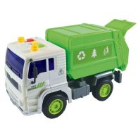 See more information about the Team Power Worker Trucks Green 19cm