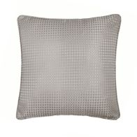 See more information about the Hamilton McBride Honeycomb Cushion Cover Grey