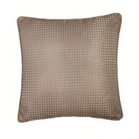 See more information about the Hamilton McBride Honeycomb Cushion Cover Brown