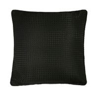 See more information about the Hamilton McBride Honeycomb Cushion Cover Black