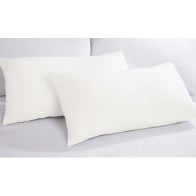 See more information about the Hamilton McBride Pillow Case Cream 2 Pack