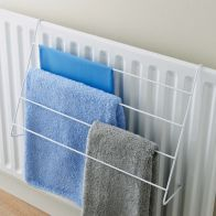 See more information about the Radiator Airer - 4 Tier