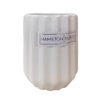 See more information about the Hamilton McBride Tumbler White
