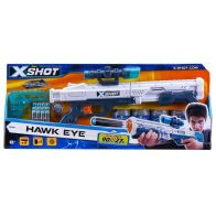 See more information about the Zuru X-Shot Hark Eye & 12 Darts 6 Cans