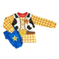 See more information about the Boys Toy Story Cowboy Pyjamas 18-24 Months