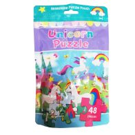 See more information about the Unicorn Puzzle Bag