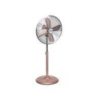 See more information about the 16 Inch Rose Gold Stand Fan