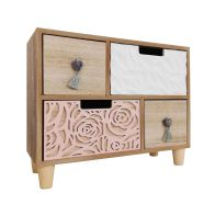 See more information about the Bloom Desktop Storage Drawers