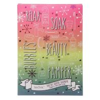 See more information about the Relax And Pamper Toiletries Advent Calendar