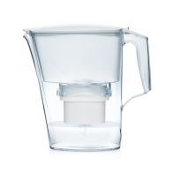 See more information about the Aqua Optima Liscia Water Filter Jug with 1 Evolve Filter