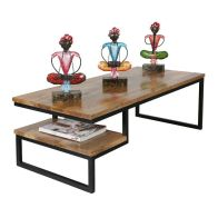See more information about the Ravi Coffee Table