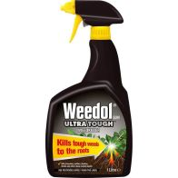 See more information about the Ultra Tough Weedkiller Gun 1L