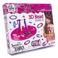 See more information about the 3D Bead Designer Kit