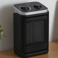 See more information about the 2kw Fan Heater