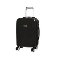 See more information about the it luggage Black Cabin Sheen Suitcase