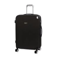 See more information about the it luggage Black Medium Sheen Suitcase
