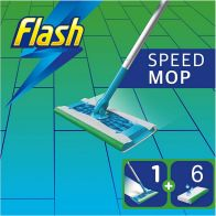 See more information about the Flash Speed Mop Complete Starter Kit
