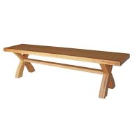 See more information about the Cotswold Oak Dining Bench