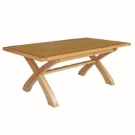 See more information about the Cotswold Oak 1.8M Fix Top Dining Table