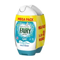 See more information about the Fairy Washing Gel Non Bio 48 Washes