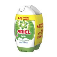 See more information about the Ariel Washing Gel Original 52 Washes