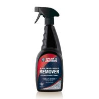 See more information about the Spear & Jackson Algae, Moss & Mould Remover 750ml