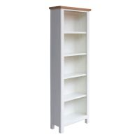 See more information about the Jasmine White Large Bookcase