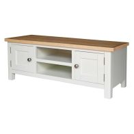 See more information about the Jasmine White Large TV Unit
