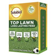 See more information about the Solabiol Top Lawn Long Lasting Feed 3.5kg