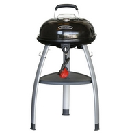 See more information about the Outback Trekker Portable BBQ in Black