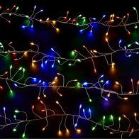 See more information about the 360 LED Colour Changing Cluster Fairy Lights 4.5m