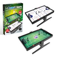 See more information about the Global Gizmos Magnetic 2 In 1 Sports Game