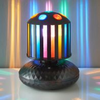 See more information about the Global Gizmos Disco Light