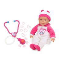 See more information about the My Dolly Sucette Doctor Set