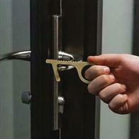 See more information about the Touch-Free Non Contact Door Opening Key Tool