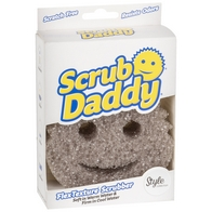 See more information about the Scrub Daddy Sigle Grey Scrubber
