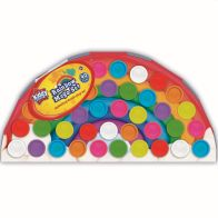 See more information about the Kiddy Dough Rainbow Mega Set 40 Tubs