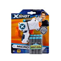 See more information about the X-shot Excel Series Micro Dart Blaster