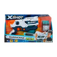 See more information about the X-shot Hurricane Dart Blaster